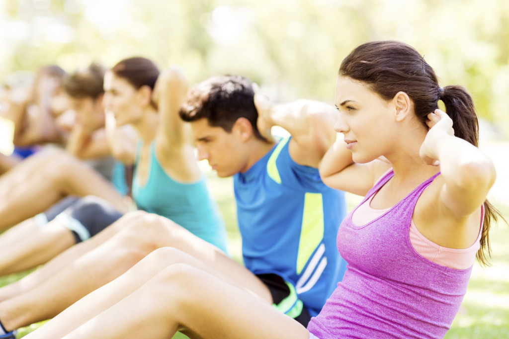Exercise Programs | Comprehensive Pain Management Center