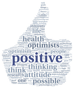 Positive Thinking | ComprehensivePainManagementCenter.com