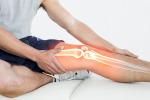 Injury Turns Into Chronic Pain | Comprehensive Pain Management Center
