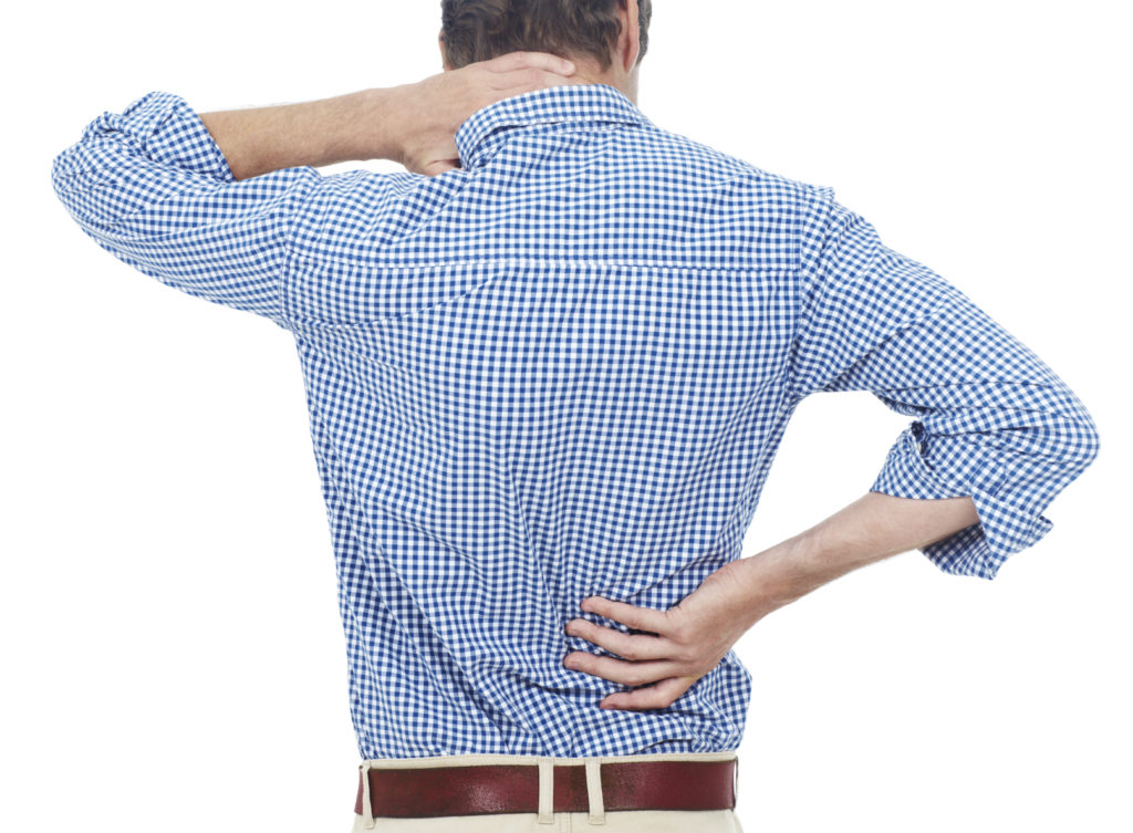 Steroid Injections to Help Back Pain - Comprehensive Pain Management Center